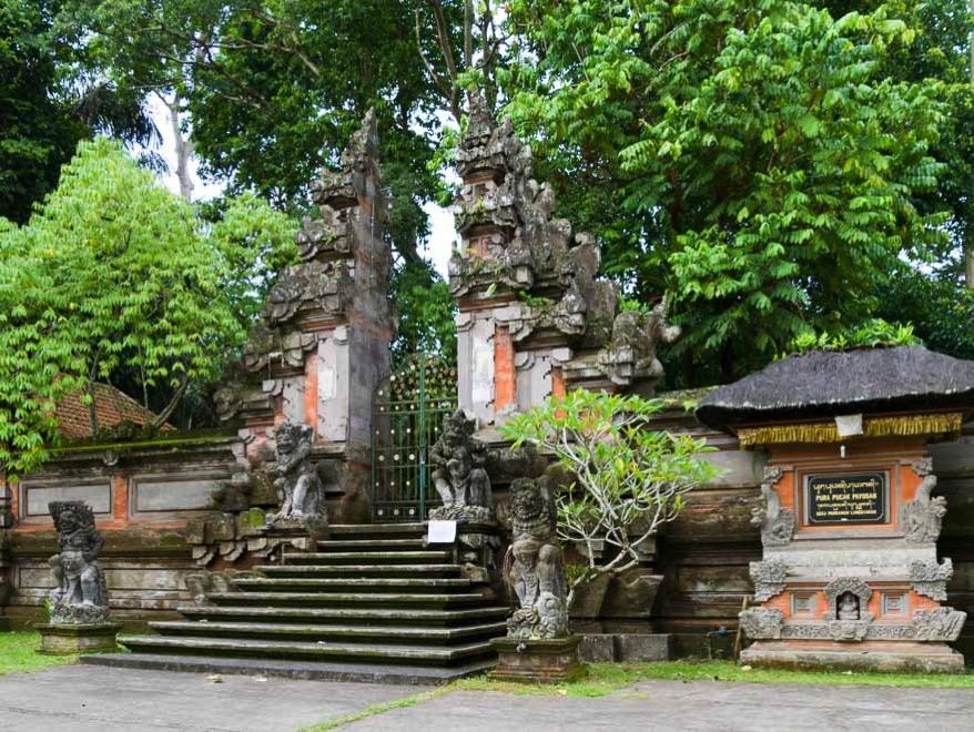 パヨガン寺院